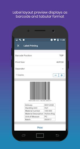 mInventory - Mobile Inventory & WM Solution 7.4.0 build 486 screenshots 6