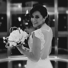 Wedding photographer Luis Enrrique Flores Nieves (floresnieves). Photo of 14.12.2015
