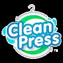 Clean Press - Delivery Service icon