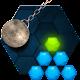 Hexasmash головоломка физика [Мод: Unlocked]