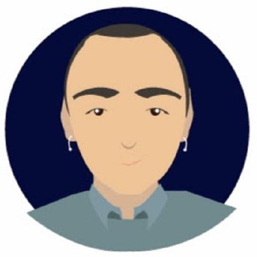 Patrick Hill - Graffixnyc avatar image