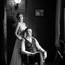 Wedding photographer Ivan Tkachenko (Djan). Photo of 05.09.2018