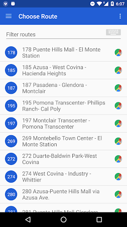 Foothill Transit 17081409 screenshot 2092366
