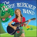 Laurie Berkner Band icon