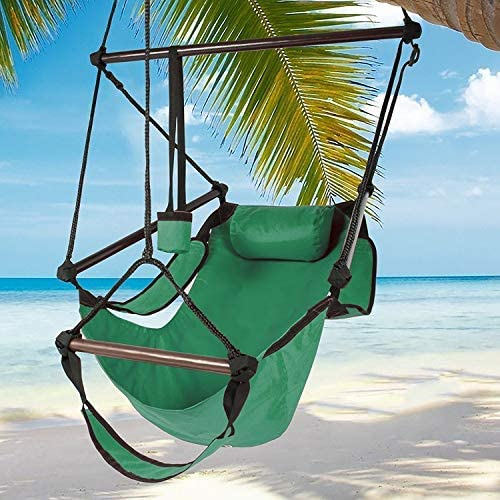 Top 10 hanging chairs for houses and gardens 2020 14