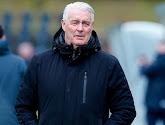 Trainer van ploeg uit de Eredivisie aan de kant geschoven