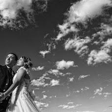 Wedding photographer Maurizio Scasso (scasso). Photo of 11.02.2016