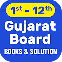 Gujarat Board Text Book, Solution icon