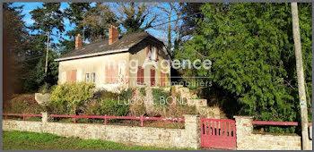 maison à Rougé (44)