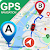 GPS, Maps, Free Route Finder- Navigation Direction file APK for Gaming PC/PS3/PS4 Smart TV