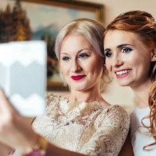 Wedding photographer Monika Klich (bialekadry). Photo of 15.04.2019