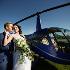婚礼摄影师Petr Andrienko(PetrAndrienko)。24.12.2017的照片