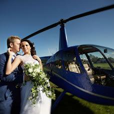 Düğün fotoğrafçısı Petr Andrienko (PetrAndrienko). 24.12.2017 fotoları