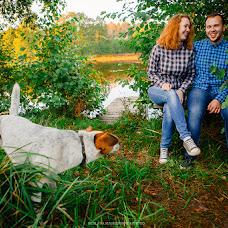 Wedding photographer Ruslana Maskenskaya (ellesse). Photo of 09.11.2014