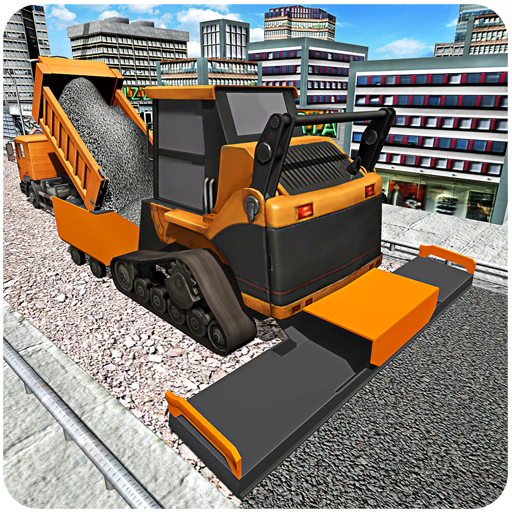City Builder Road Construction (game)