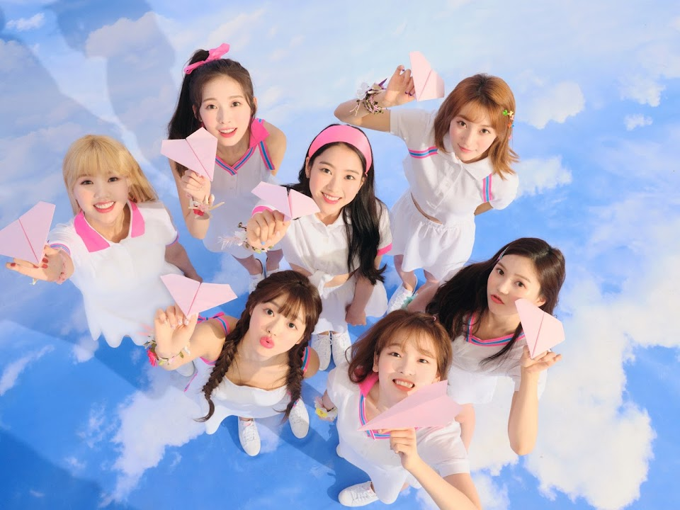 oh my girl teaser