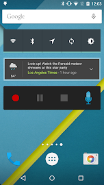 Easy Voice Recorder Pro Screenshot 5