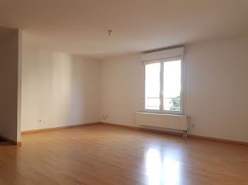 appartement à Brunstatt (68)