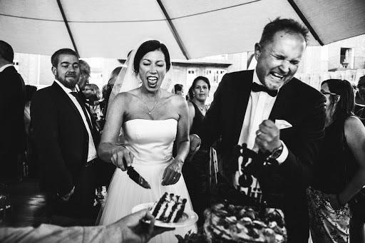 Wedding photographer Artur Voth (voth). Photo of 14.08.2017