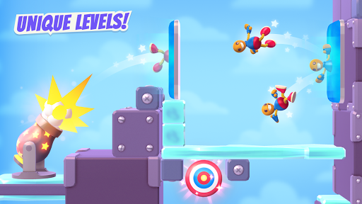 Rocket Buddy screenshot 2