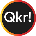 Qkr!™ with MasterPass icon