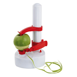 Aparat electric pentru decojit legume si fructe