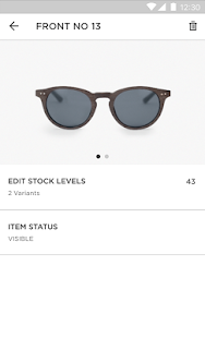Squarespace Commerce- screenshot thumbnail