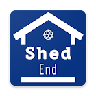 Shed End - Chelsea FC Fan App by The Fans icon