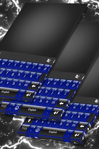Keyboard for Xiaomi 1.307.1.101 screenshots 1