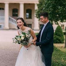 Wedding photographer Aleksandr Varukha (Varuhovski). Photo of 06.11.2017
