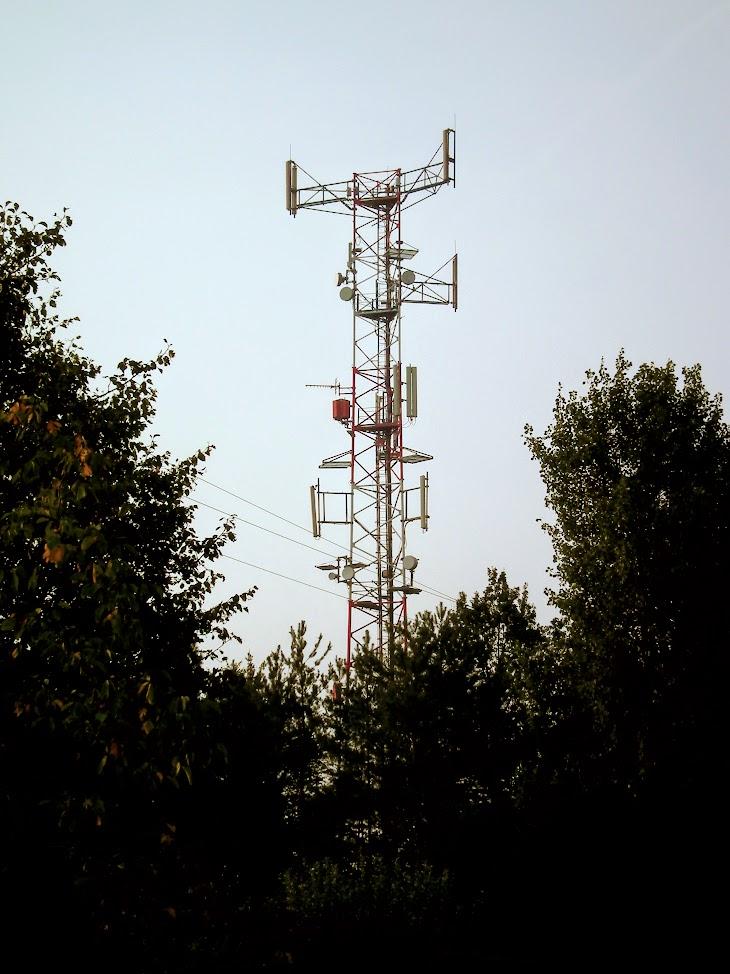 Lenti/Lentihegy - DVB-T gapfiller