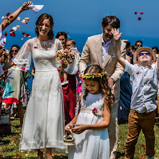 Wedding photographer Unai Perez (mandragorastudi). Photo of 26.07.2017