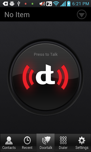 DoorTalk