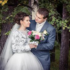 Wedding photographer Farid Almukhametov (farid63). Photo of 27.02.2016