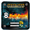 Cheat Coins Free For 8 Ball Pool Prank VIP Pros APK