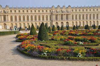 Photo: Versailles