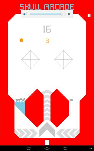 Skull Arcade 玩街機App免費 玩APPs
