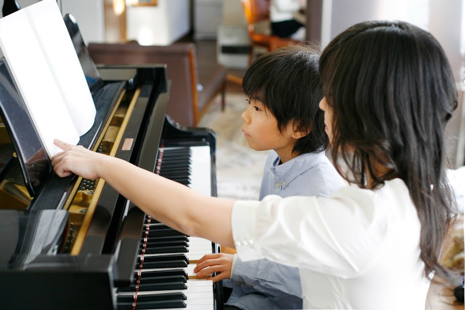 Against Disciplinarian Piano Teachers