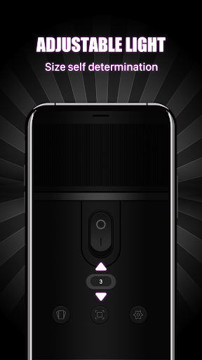 Brightest LED Flashlight 1.0.7 screenshots 2