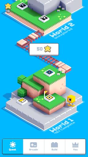Fancade - hàng ngàn minigame người dùng tạo ra 1