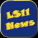 LS11 News icon