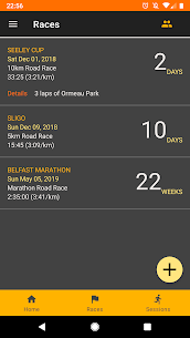 RunPlan v2.3 [Paid] APK is Here ! 2