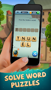 Game Word Fables - Prison Break APK for Windows Phone
