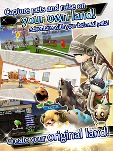 RPG Toram Online 10