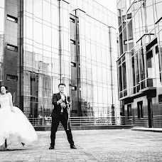 Wedding photographer Elina Popkova (PopkovaElina). Photo of 25.05.2017