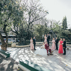 Wedding photographer Francis Yllana (francisyllana). Photo of 16.02.2019