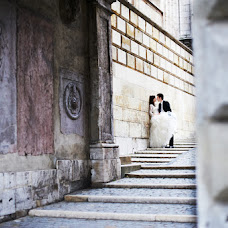 Wedding photographer Michal Panczyk (panczyk). Photo of 11.07.2014
