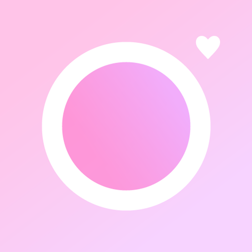 Soft Pink Filter ♥ (Shades of pink)