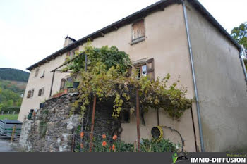 maison à Prévenchères (48)