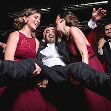 Wedding photographer Pablo Canelones (PabloCanelones). Photo of 06.06.2017
